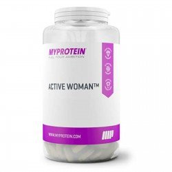 Myprotein Active Woman Multivitamins