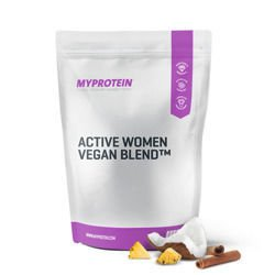 Myportein Active Woman Vegan Blend