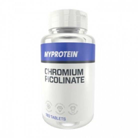 Myprotein Chromium Picolinate 200 mcg