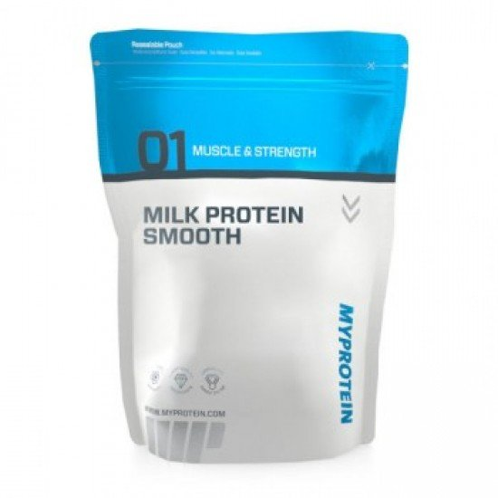 Myprotein Milk Protein Smooth