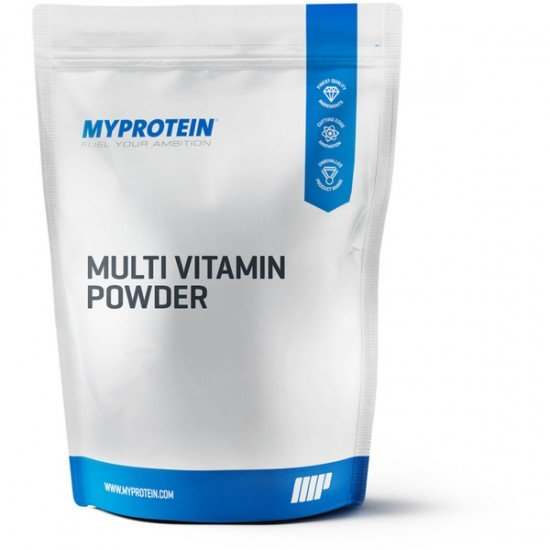 Myprotein Multi Vitamin Powder