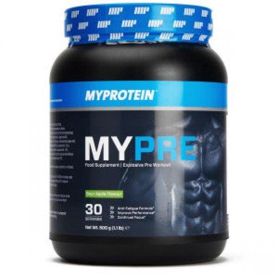 Myprotein MYPRE (Pre Workout)