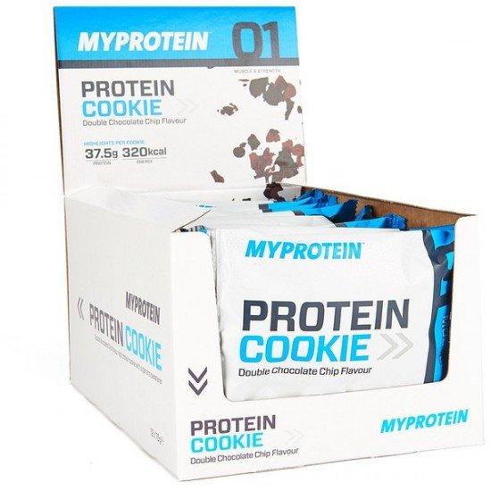 Myprotein Protein Cookie 50% protein 75 грама
