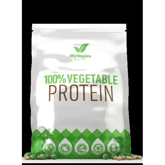 MyVegies 100% Vegetable Protein