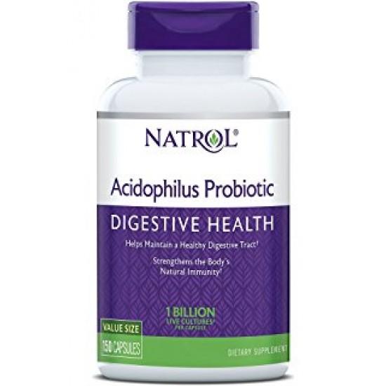 Natrol Acidophilus 100mg