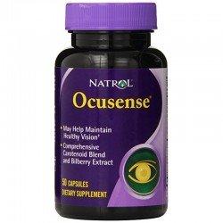Natrol OcuSense with Lutein