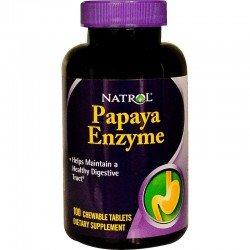 Natrol Papaya Enzyme