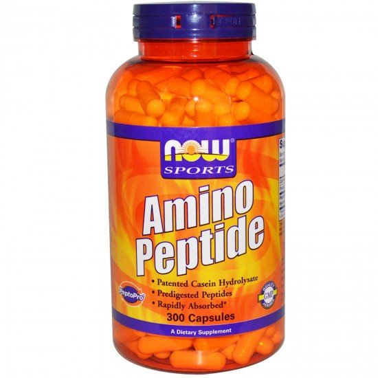 Now Foods Amino Peptide