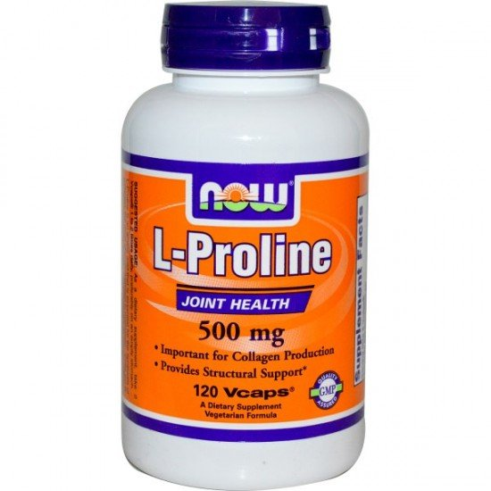 Now Foods Proline