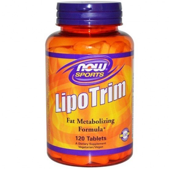 Now Foods Lipo Trim