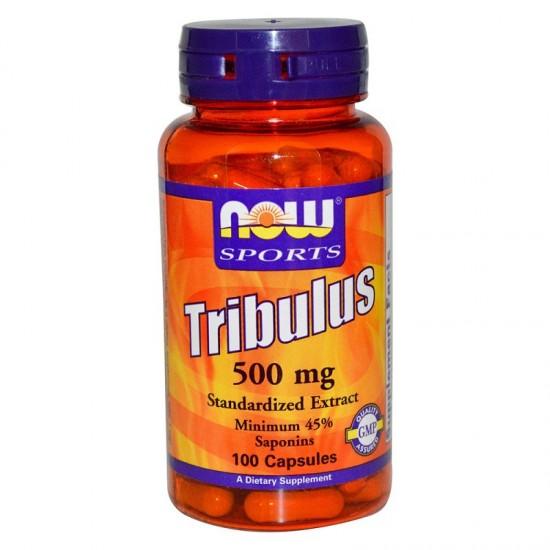 Now Foods Tribulus 500 мг