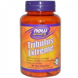 Now Foods Tribulus Extreme