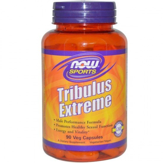 Now Foods Tribulus Extreme