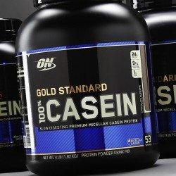 Optimum Nutrition 100% Casein Protein