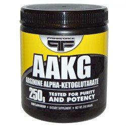 PRIMAFORCE AAKG /Arginine Alpha-Ketoglutarate/