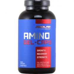 Prolab Amino Gel Caps