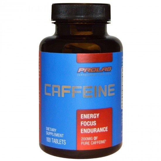 Prolab Caffeine 200 mg