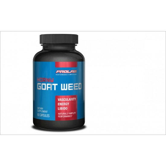Prolab Horny Goat Weed