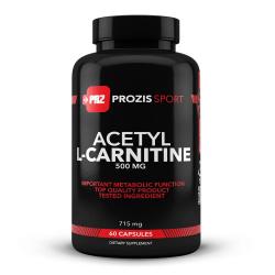 Prozis Acetyl L-Carnitine