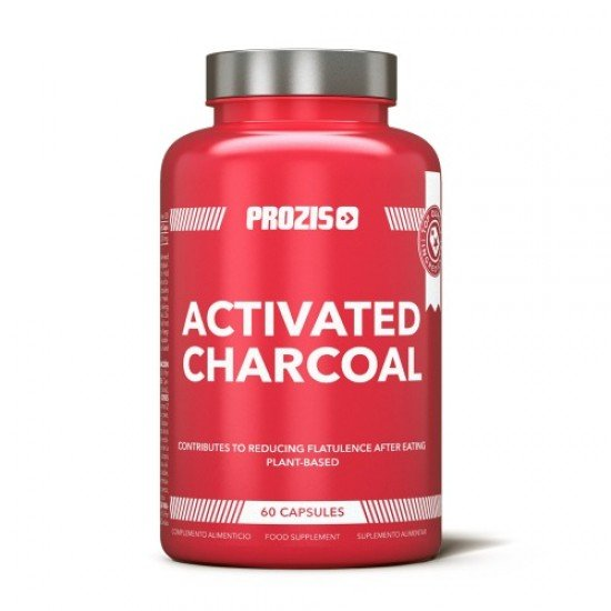 Prozis Foods Activated Charcoal