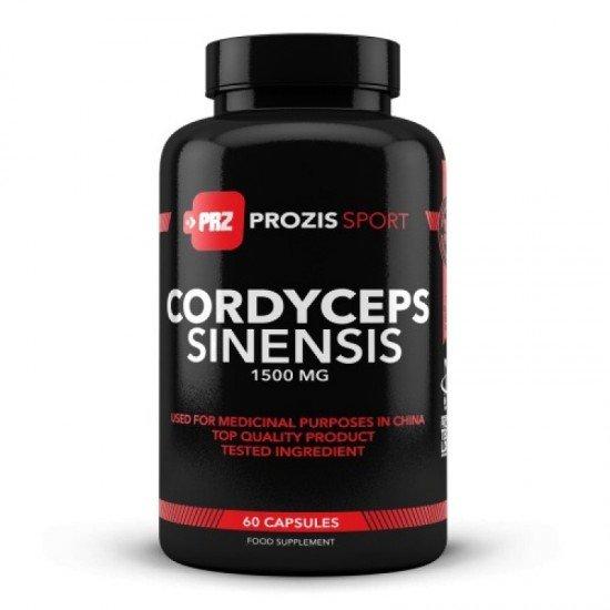 Prozis Cordyceps Sinensis