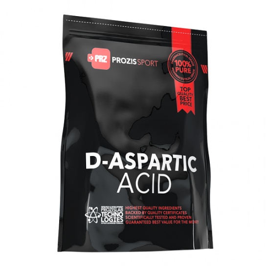 Prozis D-Aspartic Acid