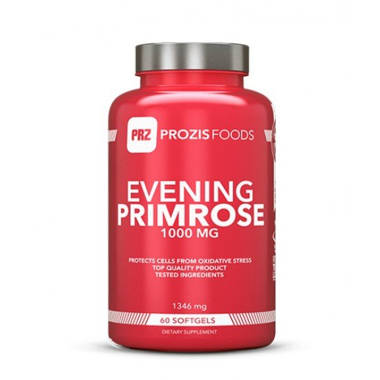 Prozis Foods Evening Primrose Oil 1050mg