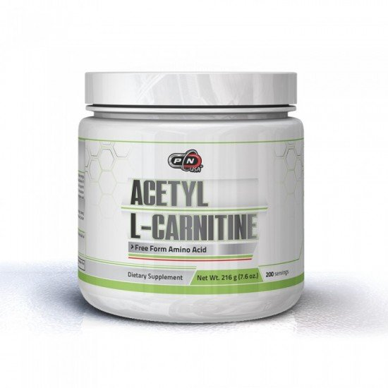 Pure Nutrition Acetyl L-Carnitine Powder