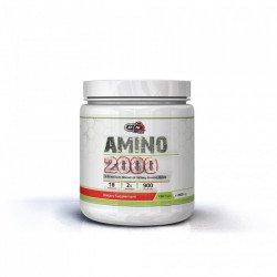 Pure Nutrition Amino 2000 + Leucine