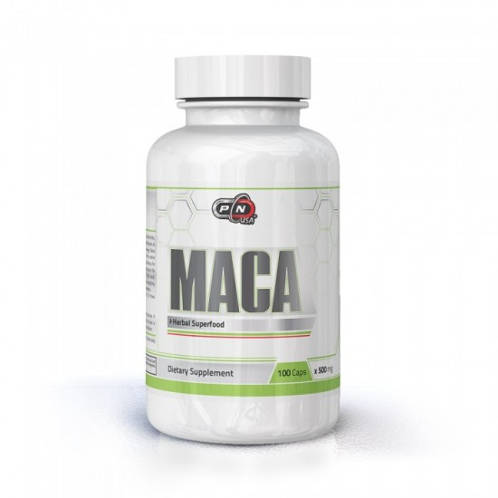 Pure Nutrition MACA 500 mg