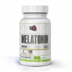 Pure Nutrition Melatonin 3 mg