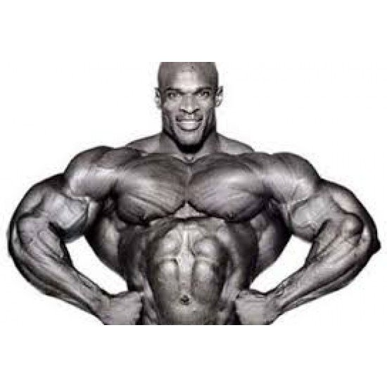 Ronnie Coleman Iso-Tropic Max Isolate