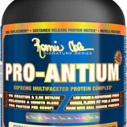 Ronnie Coleman Pro-Antium