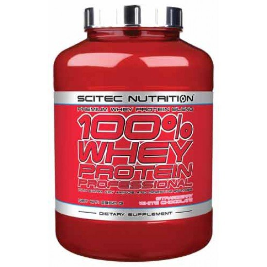 Scitec Whey Protein Proffesional
