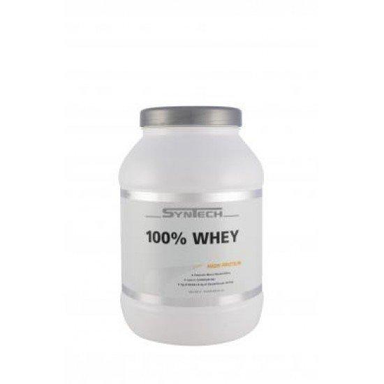 Syntech 100% Whey Protein