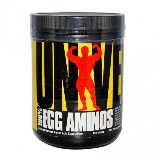 Universal Nutrition 100% Egg Aminos