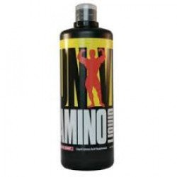 Universal Nutrition Amino Liquid 1000ml