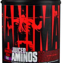 Universal Nutrition Animal – Juiced Aminos