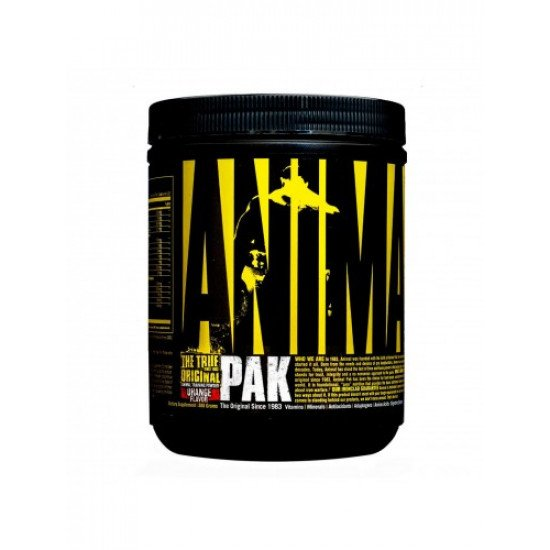 Universal Nutrition Animal Pak Powder 342 g