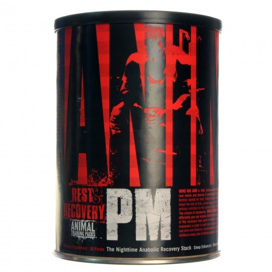 Universal Nutrition Animal PM 30 packs