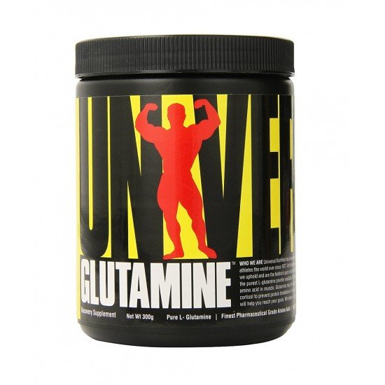 Universal Nutrition L-Glutamine powder
