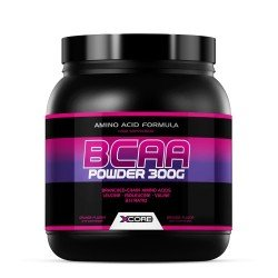 XCore Nutrition BCAA Powder