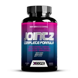 XCore Nutrition Jointz