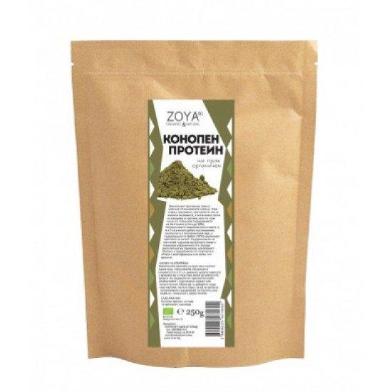 Zoya Конопен протеин на прах