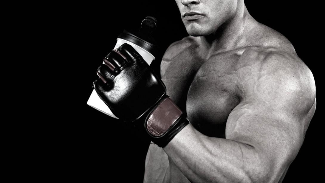 Консумацията на суроватъчни протеини, скоро след енергични упражнения може да засили мускулната хипертрофия.