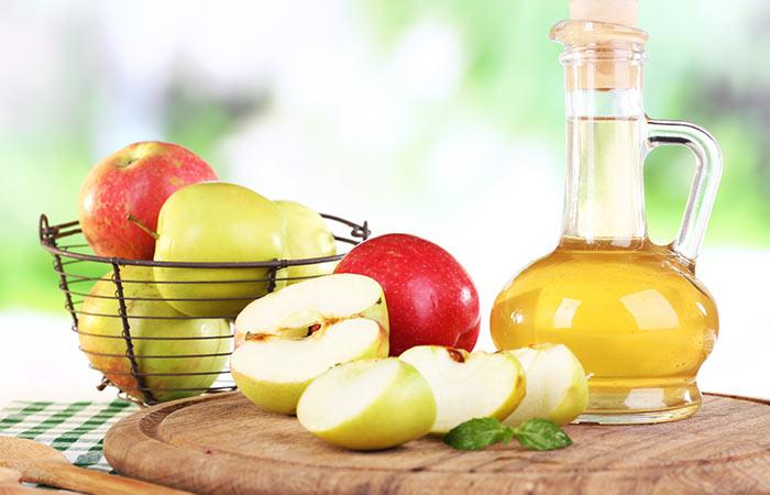 21st Century Apple Cider Vinegar ускорява отслабването.