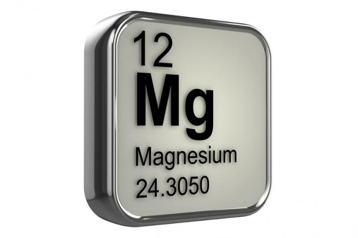 Magnesium от 21st Century ви дава страхотната възможност за по-добро здраве