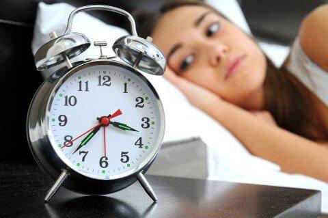 21st Century Magnesium помага при умора и безсъние.