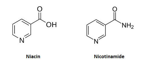 Niacin Inositol Hexanicotinate капсули от 21st Century доставя на вашия организъм Ниацин, основен елемент при трансформиране на въглехидратите в енергия.
