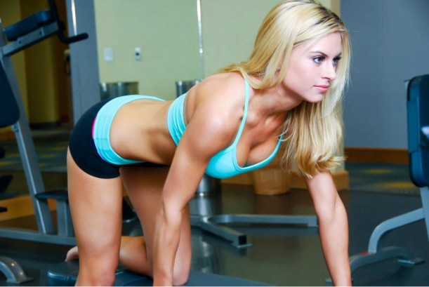 Amino HYDRO-32 от AMIX стимулира мускулното нарастване